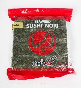 Водорості Норі Nobo (Gold) 50 аркушів