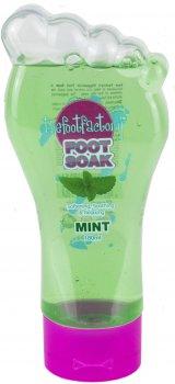 Ванночка для ног The Foot Factory Peppermint 180 мл (5031413915136)