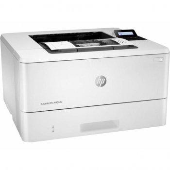 Лазерний принтер HP LaserJet Pro M404dw c Wi-Fi (W1A56A)