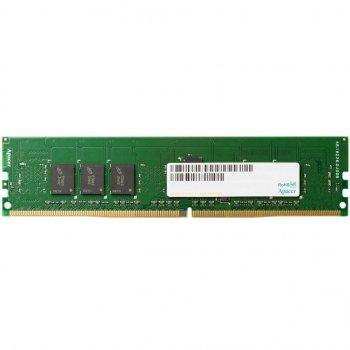 Модуль пам'яті для комп'ютера DDR4 8GB 2400 MHz Apacer (AU08GGB24CEYBGH)