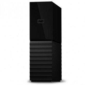 """ЗОВНІШНІЙ ЖОРСТКИЙ ДИСК 3.5"""" 3TB WESTERN DIGITAL (WDBBGB0030HBK-EESN)"""