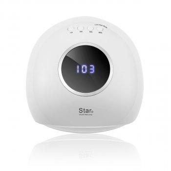 Лампа STAR 5 72W White UV/LED для полимеризации