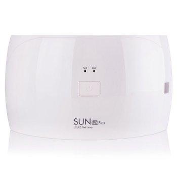 Лампа SUN 9C PLUS 36W WHITE UV/LED для полимеризации
