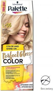 Краска для волос Palette Perfect Gloss Color с аргановым маслом
