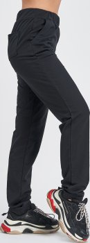 Спортивні штани ISSA PLUS 10334 Чорні