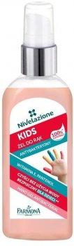 Антибактеріальний гель для рук Farmona Kids 53 мл (5900117101285)