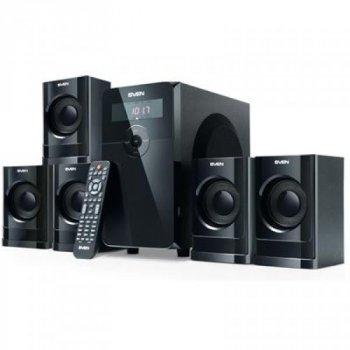 Акустична система SVEN HT-200 black
