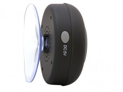 Акустична система SPS X1 Dynamic Bluetooth Speaker з присоском