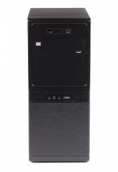 Корпус ПК DELUX MD206 500W Black
