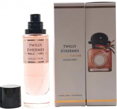 Парфюмированная вода для женщин Мораль Парфюм Twilly D'hermes версия Hermes Twilly d'Hermes 30 мл (3791556496214)