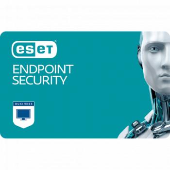 Антивирус ESET Endpoint security 16 ПК лицензия на 1year Business (EES_16_1_B)