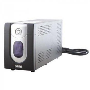 Джерело безперебійного живлення Powercom IMD-3000 AP