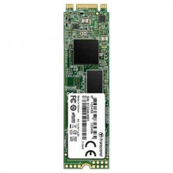 Накопичувач SSD M. 2 2280 512GB Transcend (TS512GMTS830S)