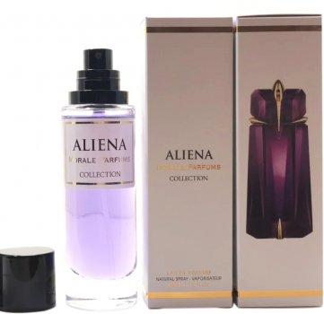 Парфюмированная вода для женщин Мораль Парфюм Aliena версия Thierry Mugler Alien Eau De Parfum 30 мл (3696754983194)