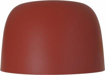 Світильник настінно-стельовий Brille BL-842C/32 Вт WW RED (23-906)