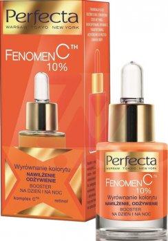 Бустер Perfecta Fenomen C 10% для лица 15 мл (5900525042248)