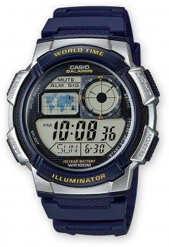 Наручний чоловічий годинник Casio AE-1000W-2AVEF