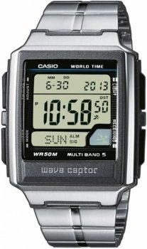 Наручний чоловічий годинник Casio WV-59DE-1AVEF