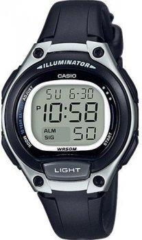 Наручний жіночий годинник Casio LW-203-1AVEF