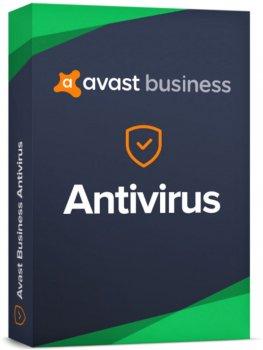 Антивірус Avast Business Antivirus 5-19 ПК на 1 рік (електронна ліцензія) (AVAST-BA-(5-19)-1Y)