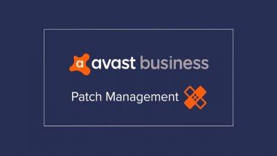 Антивірус Avast Patch Management 1-4 ПК на 3 роки (електронна ліцензія) (AVAST-PM-(1-4)-3Y)