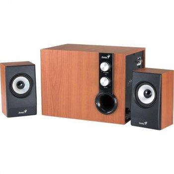 Акустична система Genius SW-HF2.1 1205 II Wood (31730012400)