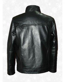 Куртка чоловіча Verona 140 Чорний