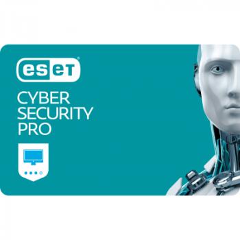 Антивірус ESET Cyber Security Pro для 5 ПК, ліцензія на 2year (36_5_2)