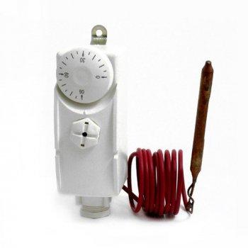 Термостат з виносним датчиком Aqua-World WPR90GC