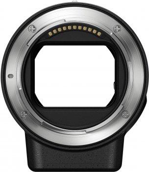 Фотоапарат Nikon Z6 + 24-70 mm f/4 S + FTZ Adapter Kit + 64 GB XQD Офіційна гарантія! (VOA020K009)