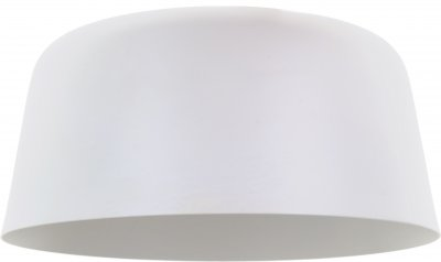 Світильник настінно-стельовий Brille BL-597C/12W WW WH (23-855)