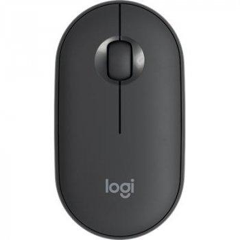 Мишка Logitech M350 Graphite (910-005718)