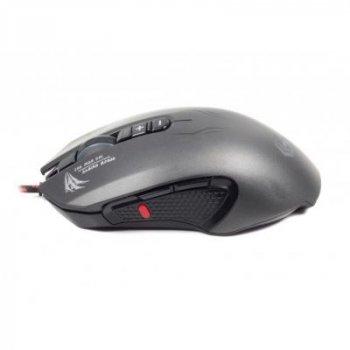 Мышка GEMBIRD MUSG-005