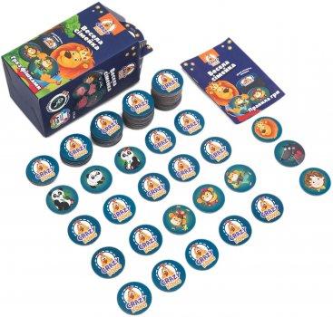 Настільна гра Vladi Toys Crazy Koko Весела сімейка (укр) (VT8033-05) (4820195058510)