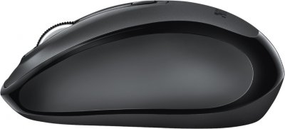 Миша Trust Siero Silent Click Wireless Black (TR23266)