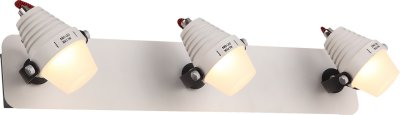 Світильник спотовий Altalusse INL-9384W-15 White SMD LED 15 Вт
