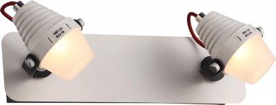 Світильник спотовий Altalusse INL-9384W-10 White SMD LED 10 Вт