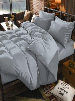 Комплект постельного белья Domikus Микрофибра 175х210 (4829900020439)