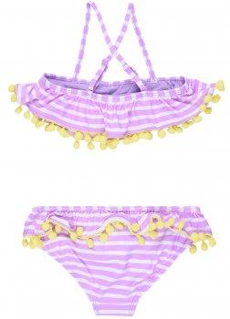 Купальник Minoti Kg Bikini 15 13609/13610 Рожевий