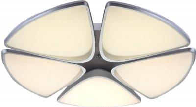 Люстра Altalusse INL-9368C-60 White & Silver LED 60 Вт