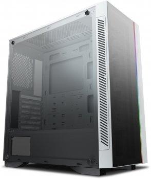 Корпус DeepCool Matrexx 55 V3 ADD-RGB WH