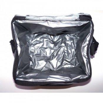 Термосумка на 42 літри, сумка-холодильник Sannen