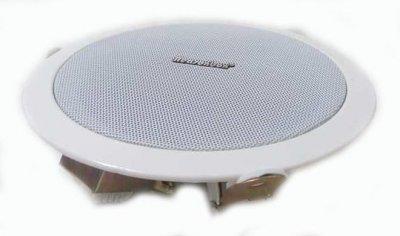 Колонка динамік стельовий Reasonbox RX-C601 White