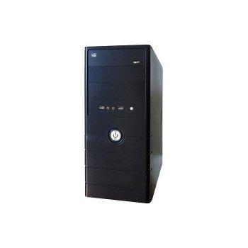 Корпус Delux 400W black (MD251)