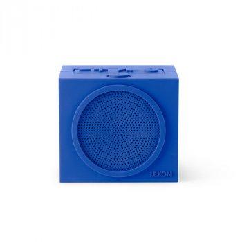 Динамік Tykho speaker, синій