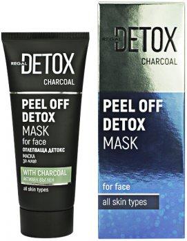 Детокс маска-пленка Regal для лица 75 мл (3800010506861)