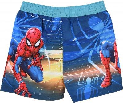 Шорти для купання Disney Spiderman ET1707 Блакитні