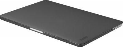 "Чохол-накладка для ноутбука Laut Huex для MacBook Pro 16"" Black (L_16MP_HX_BK)"