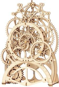 Конструктор Robotime механический Часы с маятником 182 детали (LK501) (6946785165227)