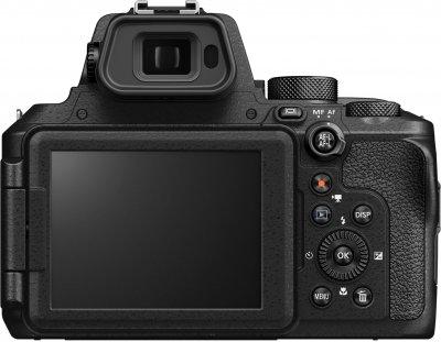 Фотоапарат Nikon Coolpix P950 Black (VQA100EA) Офіційна гарантія!